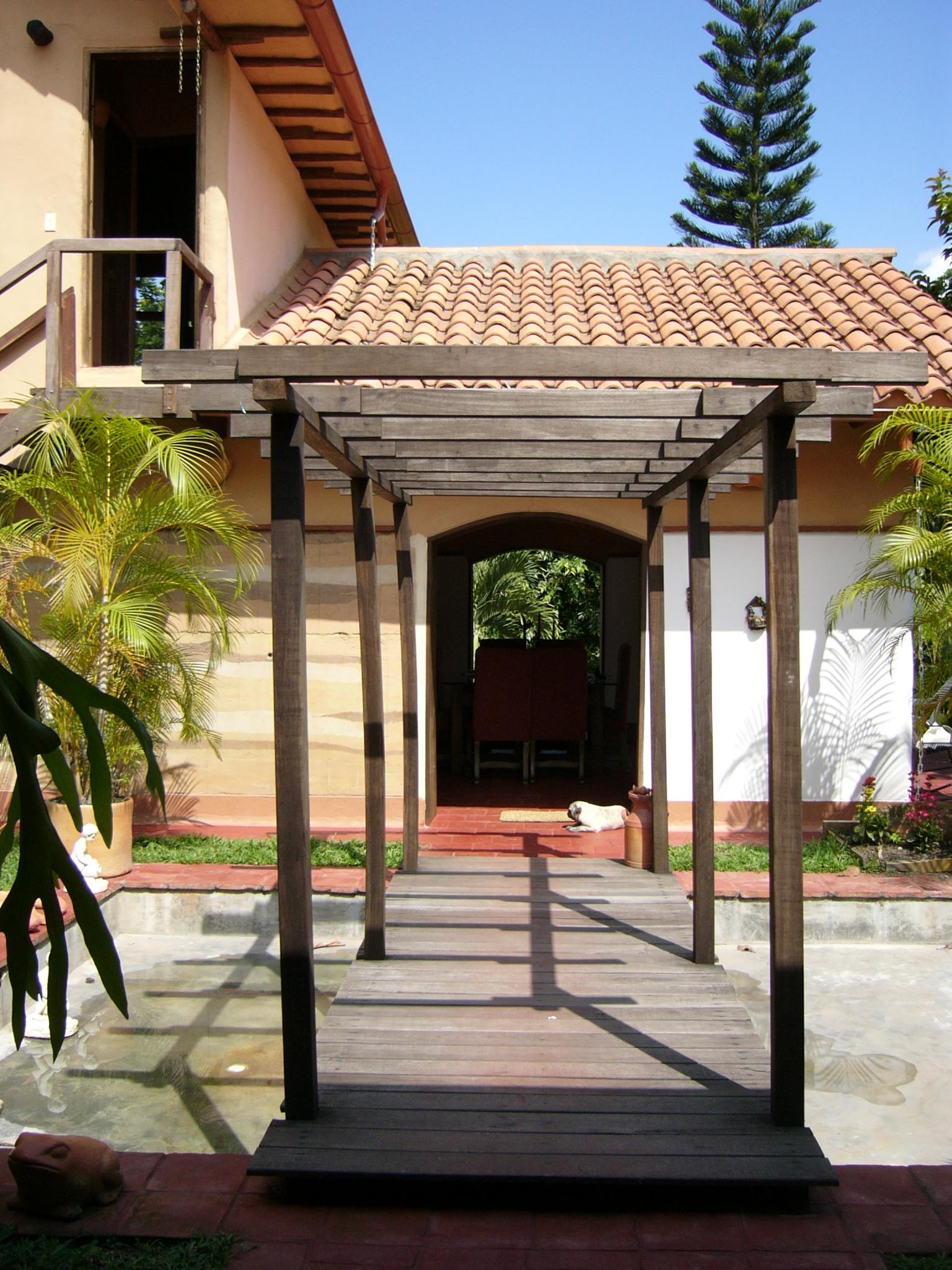 Casa Peña